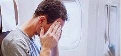 Fear of Flying - Brain working Recursive Therapy can help!